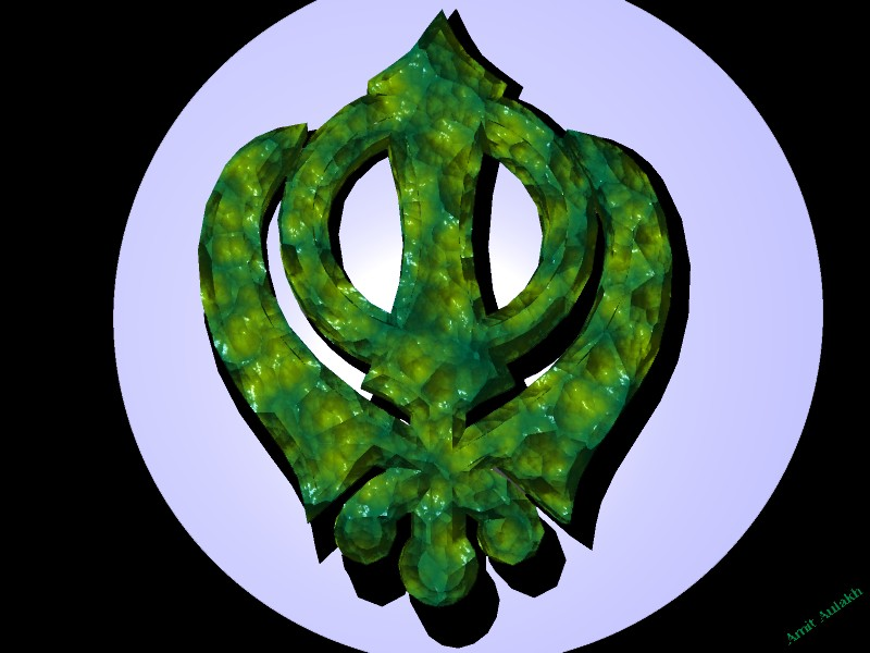 khanda wallpapers. The Sikhism Computer Wallpaper
