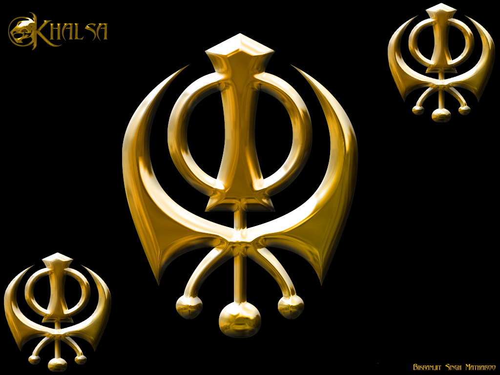 The Sikhism Computer Wallpaper - Page 9