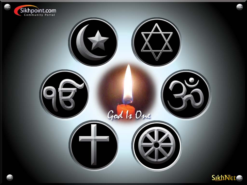 many religions wallpaper - photo #1