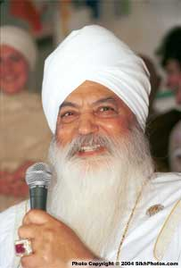 Photo Copyright 2004 SikhPhotos.com